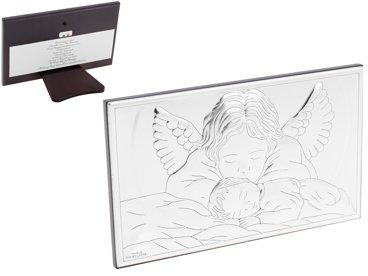 Obrazek Anioł Stróż 15x9 cm Dedykacja