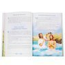 Biblia dla dzieci na chrzest z Nadrukiem pamiątka chrztu 10